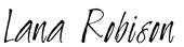 lana robison sig